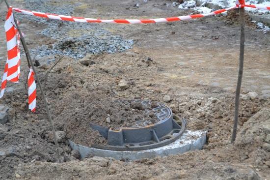каналізація по Пушкіна (1)