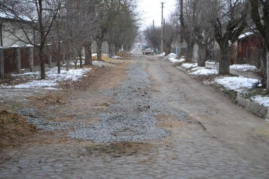 каналізація по Пушкіна (2)