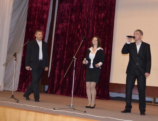 виступ в Тучині (2)