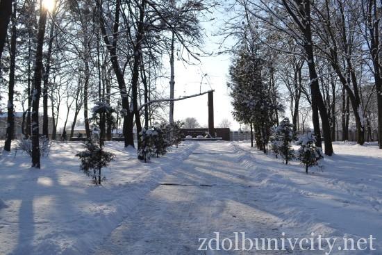 зима у Здолбунові (11)