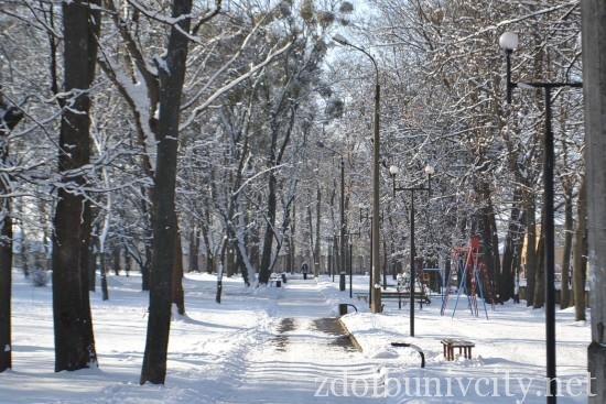 зима у Здолбунові (5)