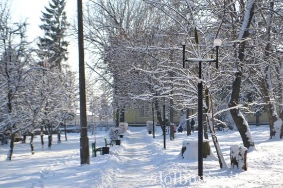 зима у Здолбунові (6)