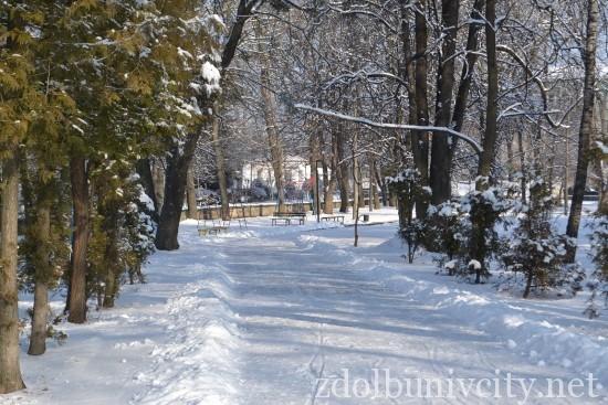 зима у Здолбунові (9)