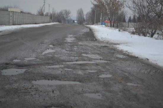 небезпекана дорозі (2)