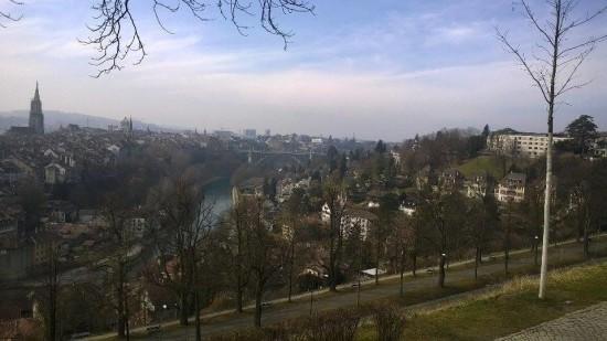 Бондарчук у Швейцарії (1)