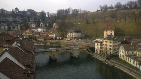 Бондарчук у Швейцарії (2)