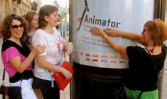 аніматор