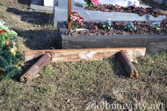 вандали на кладовищі (11)
