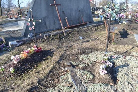 вандали на кладовищі (3)