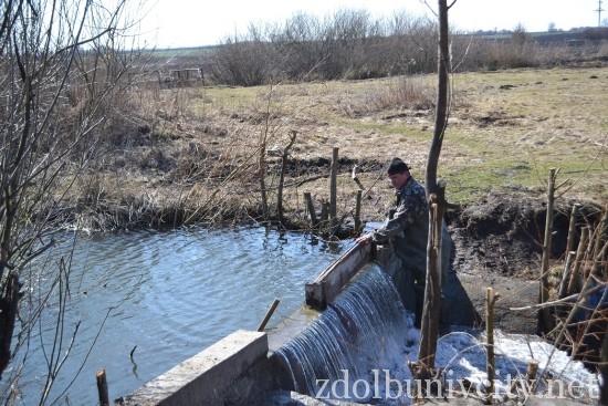 виїзд на ставок до Кравчука (11)
