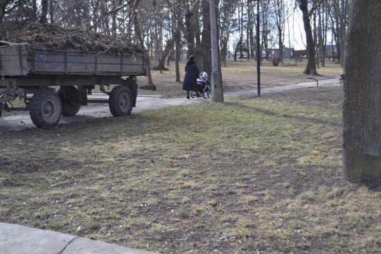 парк прибирання (1)