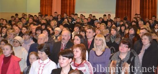 шевченківський марафон у здолбунові (10)