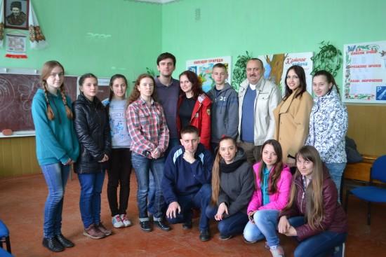 волонтери у Здовбицы (3)