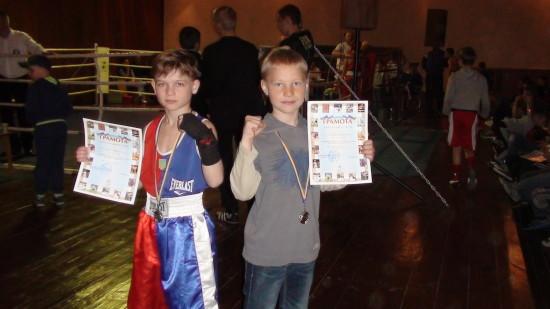 змагання з боксу (3)
