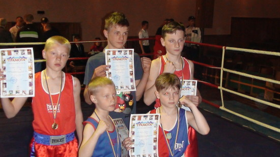змагання з боксу (7)