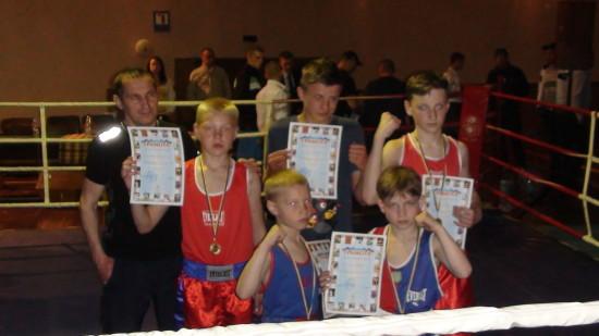 змагання з боксу (9)