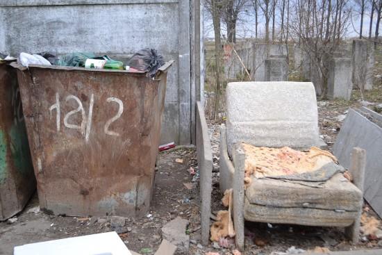 смітники Здолбунова (1)