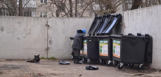 смітники Здолбунова (2)