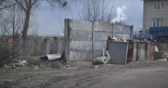 смітники Здолбунова (5)