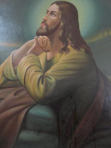 ікона в храмі