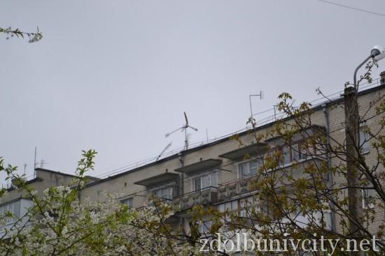 вітряк у Здолбунові (1)