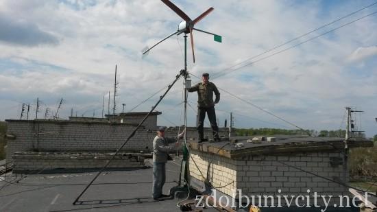 вітряк у Здолбунові (3)