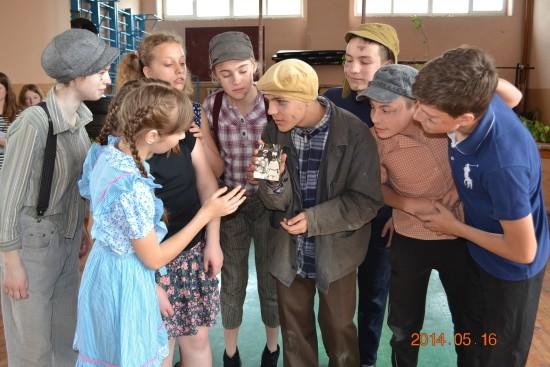 театрали гімназії (1)