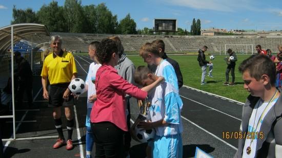 фінал дворового футболу (1)