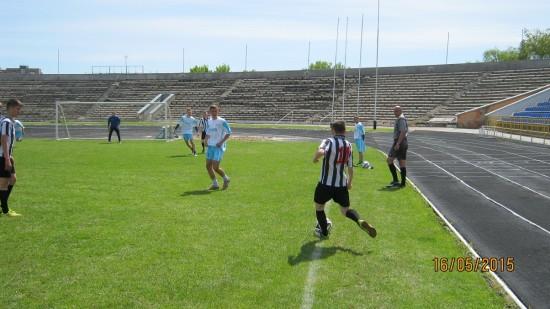 фінал дворового футболу (2)