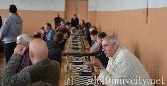 шаховий турнір Ковальчука (1)