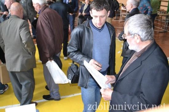 шаховий турнір Ковальчука (5)