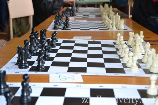 шаховий турнір Ковальчука (6)