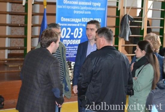 шаховий турнір Ковальчука (7)