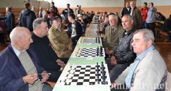 шаховий турнір Ковальчука (9)