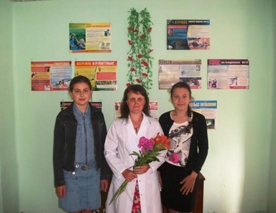 день медика у Спасові (2)