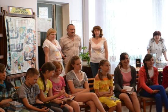 дитячий табір відкриття (3)