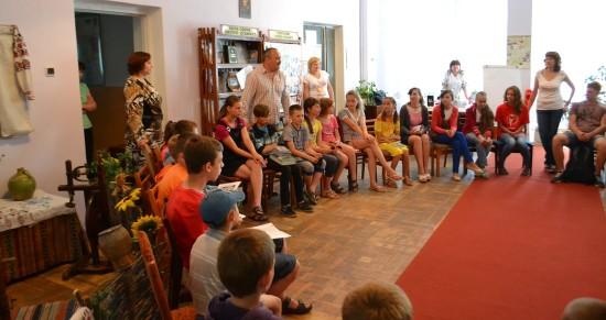 дитячий табір відкриття (4)