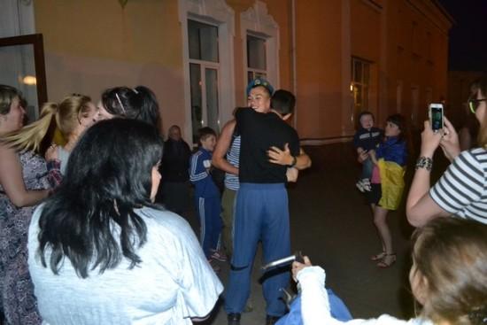 зустріч Паши Єфімова (2)