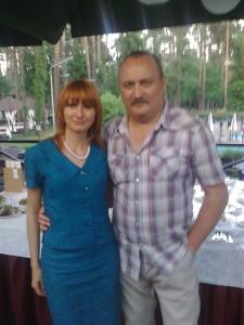 з Оленою Герус