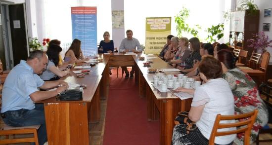 презентація Прозорий бюджет у Здолбунові (3)