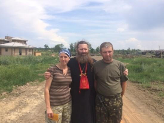 священники в зоні АТО (3)