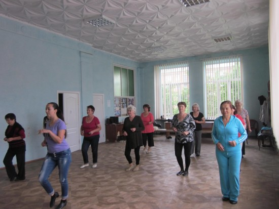 танці університет третього віку (1)