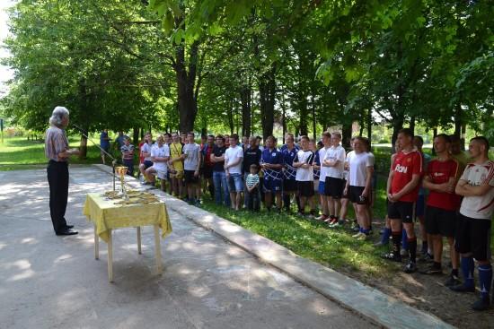 турнір у Новомильську (1)