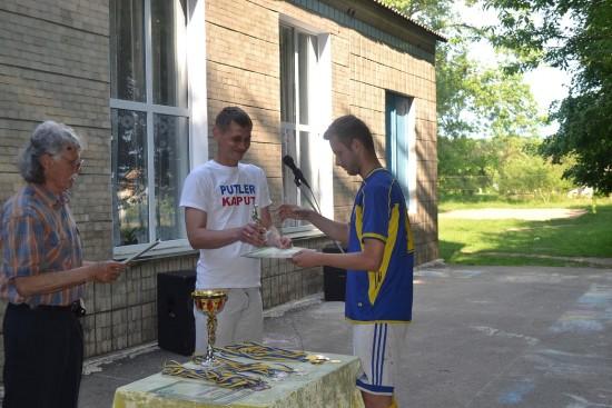 турнір у Новомильську (2)