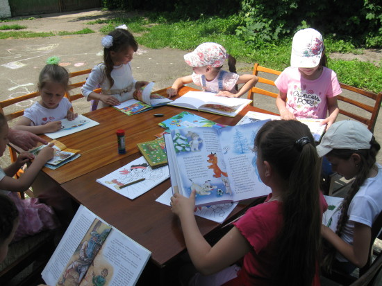 дитяча бібліотека 1