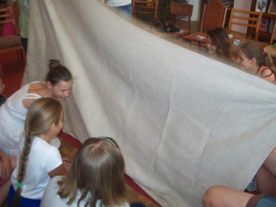 дитячий табір у Здолбунові (2)