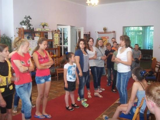 дитячий табір у Здолбунові (3)
