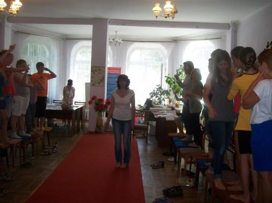 дитячий табір у Здолбунові (4)