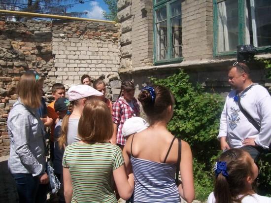 дитячий табір у Здолбунові (5)