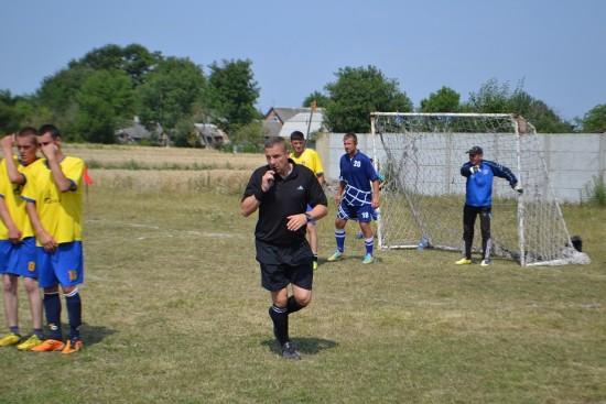 футбол у Богдашеві (2)